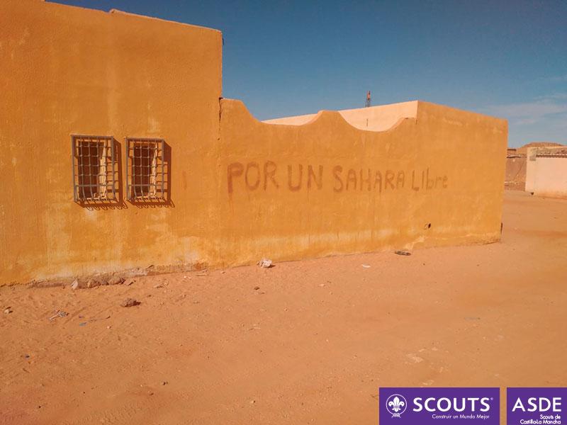 Sahara Libre